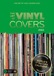 The Art of Vinyl Covers 2022