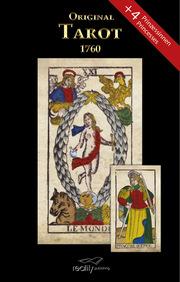 Tarot de Marseille von 1760 - neu aufgelegt