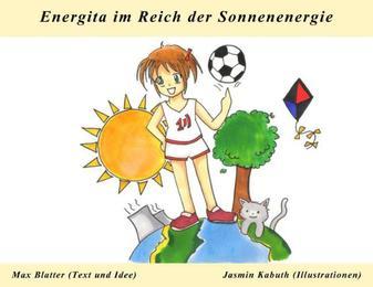 Energita im Reich der Sonnenenergie