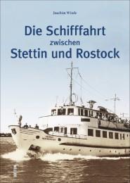 Die Schifffahrt zwischen Stettin und Rostock