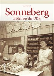 Sonneberg - Bilder aus der DDR