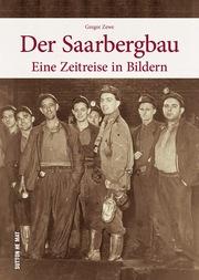 Der Saarbergbau - Cover
