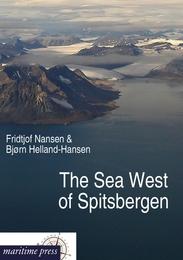 The Sea West of Spitsbergen