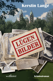 Lügenbilder - Cover