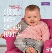 Woolly Hugs Süße Baby-Sachen häkeln