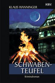 Schwaben-Teufel - Cover