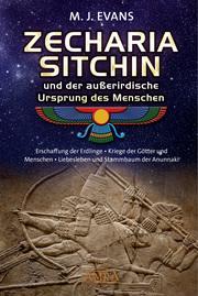 Zecharia Sitchin und der außerirdische Ursprung des Menschen