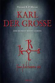 Karl der Große - Cover