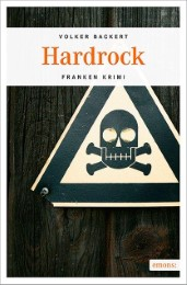 Hardrock - Cover
