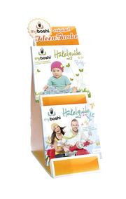 myboshi Häkelguides - Frühling/Sommer Edition