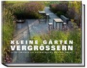 Kleine Gärten vergrößern