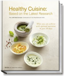 Healthy Cuisine: Based on the Latest Research