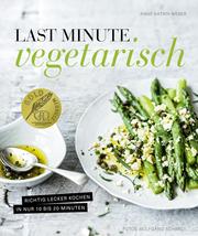 Last Minute Vegetarisch