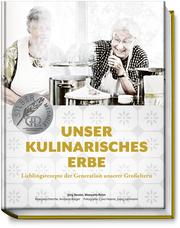 Unser kulinarisches Erbe - Cover