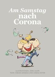 Am Samstag nach Corona - Cover