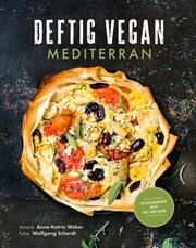 Deftig Vegan Mediterran