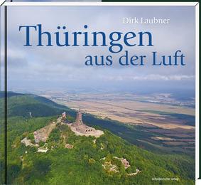 Thüringen aus der Luft