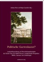 Politische Gartenkunst?
