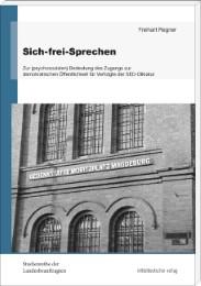 Sich-frei-Sprechen - Cover