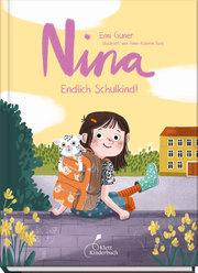 Nina - Endlich Schulkind!