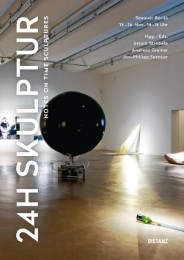 24h Skulptur - Notes on Time Sculptures