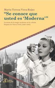 'Se conoce que usted es 'Moderna''