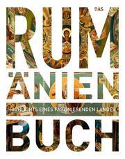 Das Rumänien Buch
