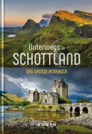 Unterwegs in Schottland