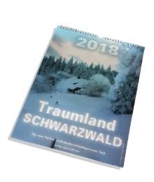 Traumland Schwarzwald 2018