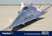 FliegerRevueX Kalender 2021