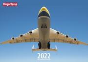FliegerRevue Kalender 2022