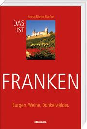 Das ist Franken - Cover
