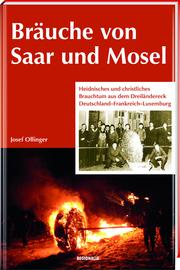 Bräuche von Saar und Mosel