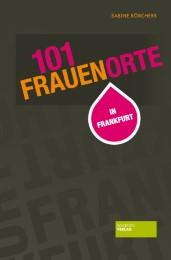 101 Frauenorte in Frankfurt