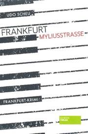 Frankfurt Myliusstraße
