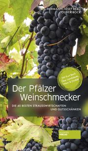 Der Pfälzer Weinschmecker