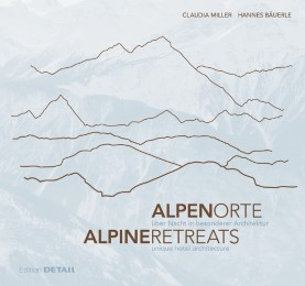 AlpenOrte/AlpineRetreats