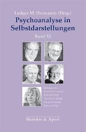 Psychoanalyse in Selbstdarstellungen XI
