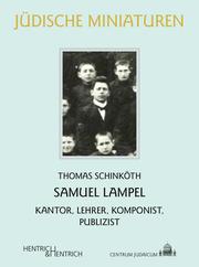 Samuel Lampel