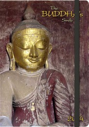 The Buddha's Smile 2014