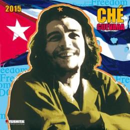 Ché Guevara 2015