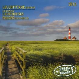 Leuchttürme Europas 2015
