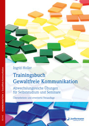 Trainingsbuch Gewaltfreie Kommunikation