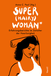 Super(hairy)woman