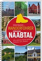 Wanderführer südliches Naabtal - Cover