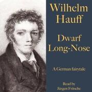 Wilhelm Hauff: Dwarf Long-Nose