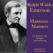 Ralph Waldo Emerson: Manieren - Manners