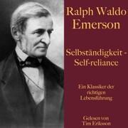 Ralph Waldo Emerson: Selbständigkeit - Self-reliance