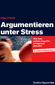 Argumentieren unter Stress