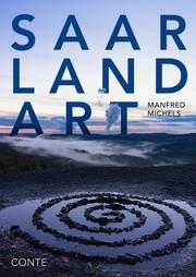 Saar Land Art - Cover